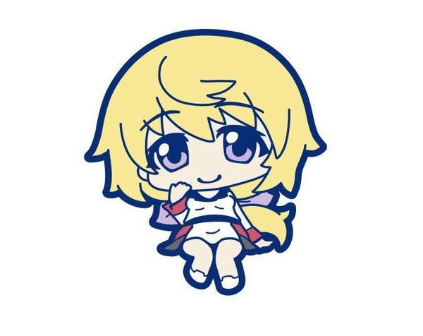 IS: Infinite Stratos 2 ~ Charlotte Dunois ~ Rubber Strap