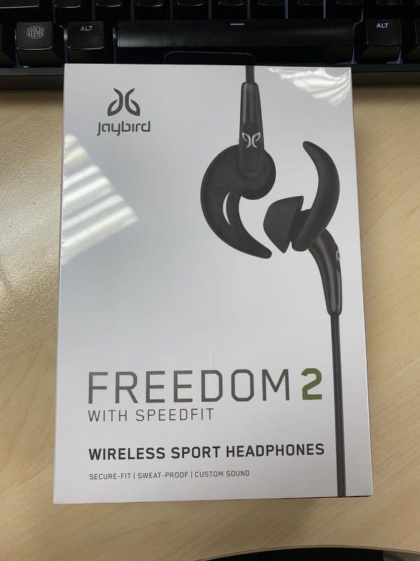 117cec7125d Jaybird freedom 2 Bluetooth earphone, Electronics, Audio on Carousell