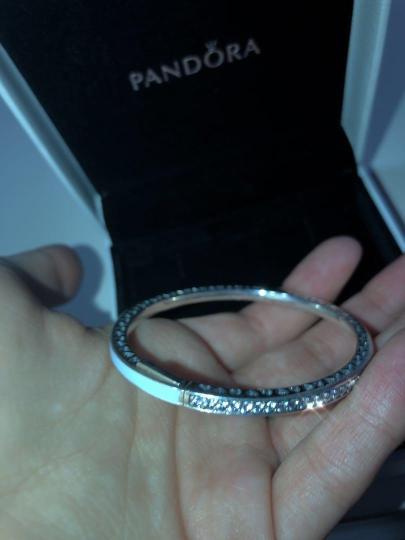 Never Been Worn Pandora Bracelet (retails for $95)