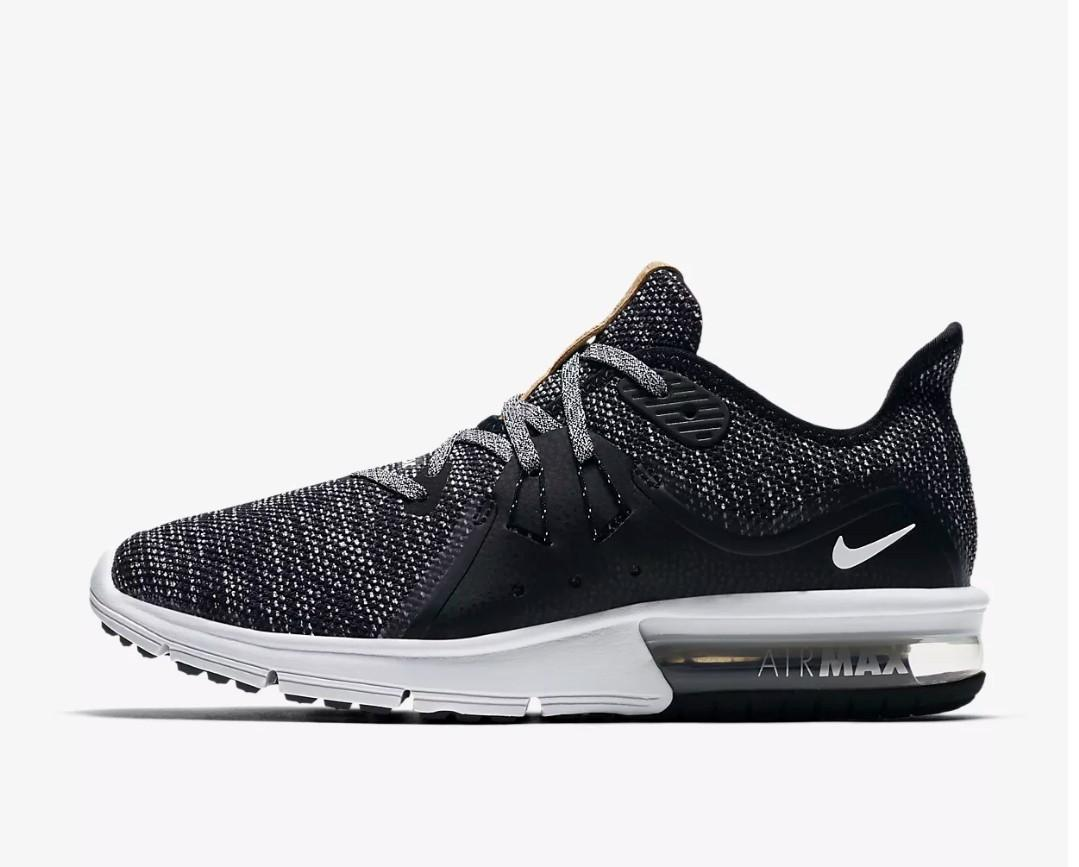 d502b11656b Nike Air Max Sequent 3 on Carousell
