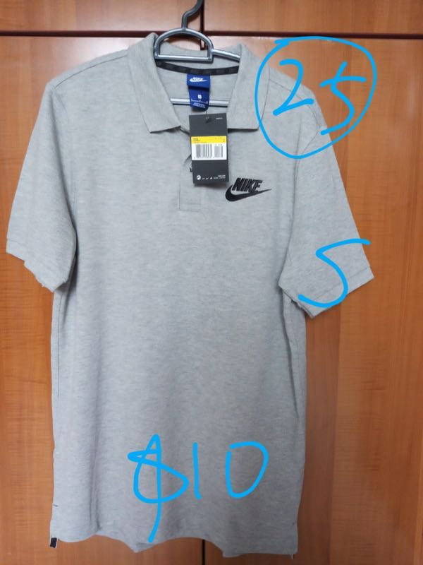 e109edab Nike and various Tshirt Clearance Sale, Sports, Sports Apparel on ...