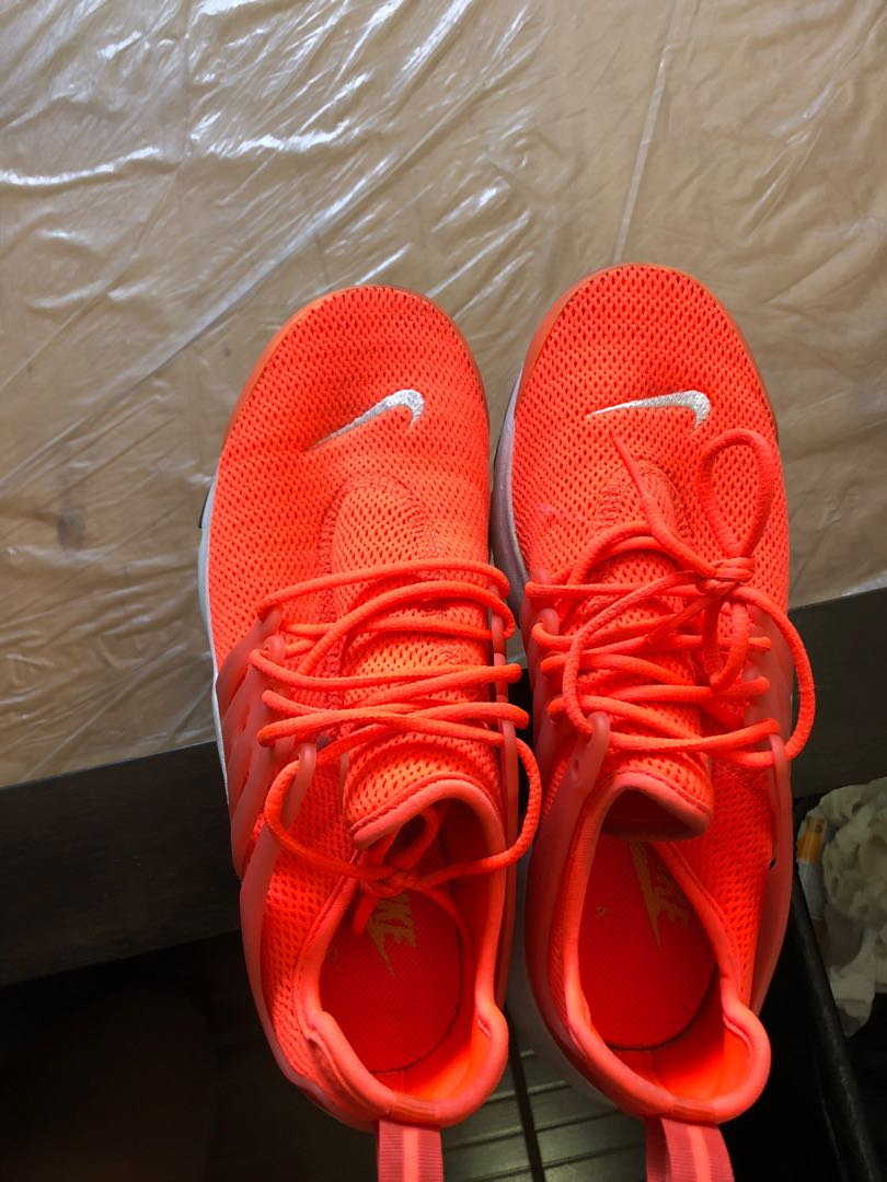 new concept 4b18f 3c333 Nike Presto Breathable Running Sports Fashion Sneakers