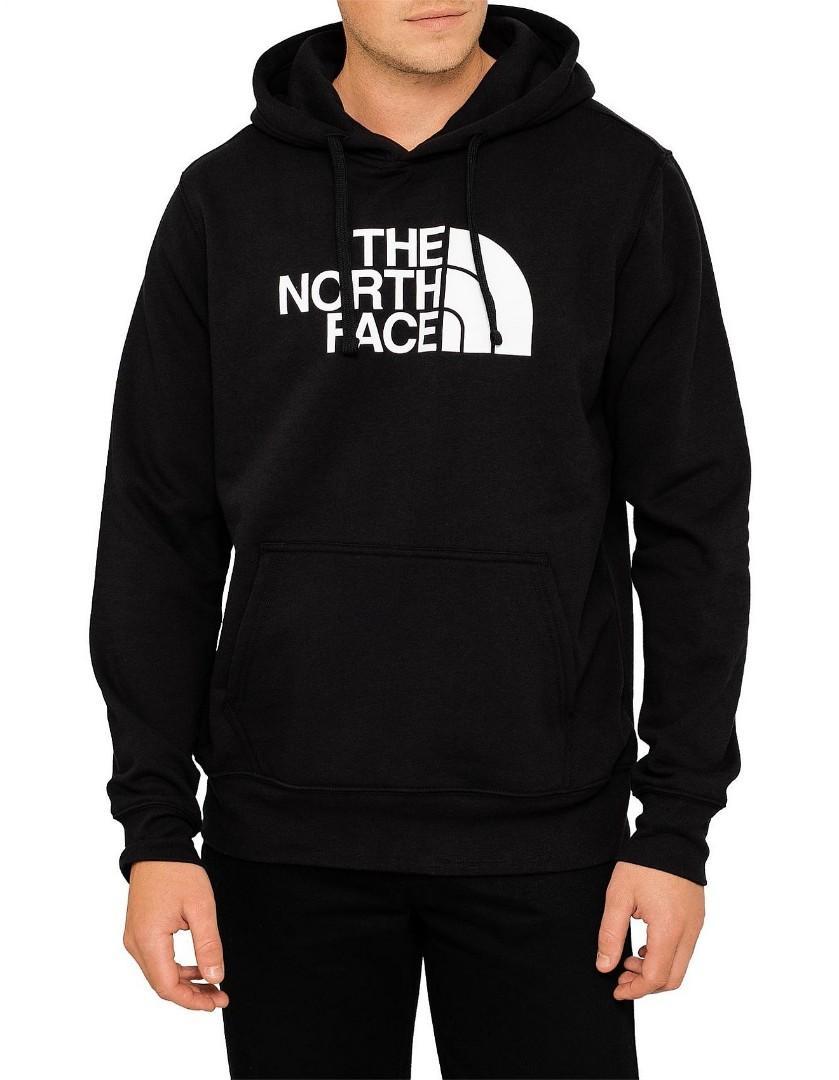 North face hoody