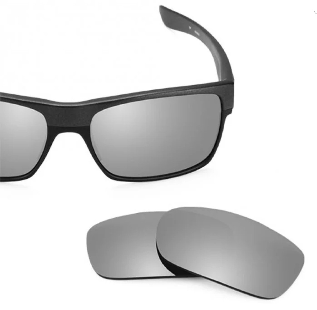 807104f6d9 Oakley Two Face Polarized Lens