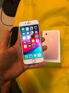 IPHONE 7 32GB MYSET ROSE GOLD
