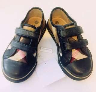 Burberry Kids Shoes Original Italy size 25