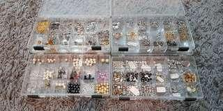 Parts for Costume Jewelry