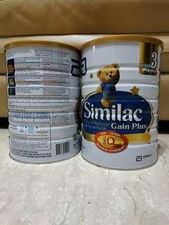 Best Deal for Similac (Made in Singapore)