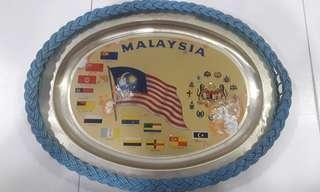 TRAY HIASAN MALAYSIA