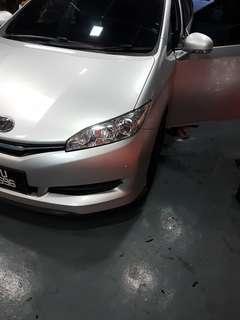Tinted Kereta RM149 nett semua cermin siap pasang warranty 7 TAHUN