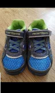 Stride Rite Shoes with light