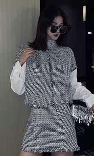 🚚 針織裙套裝