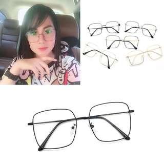 Kacamata Big size 0095