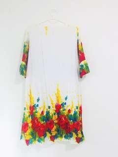🚚 Cotton dress