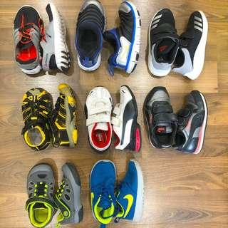 the latest e036e 83d04 adidas sandals 6   Babies   Kids   Carousell Singapore