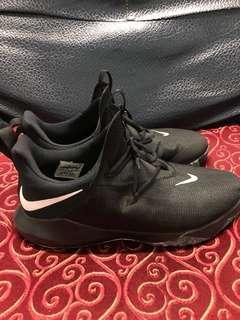Nike zoom shift籃球鞋 us 12