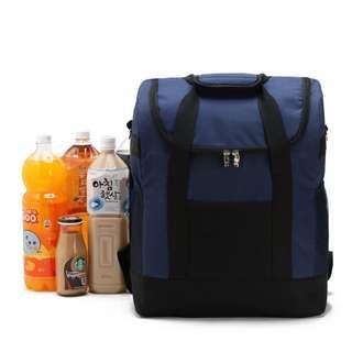 25L Thermal Backpack Bag