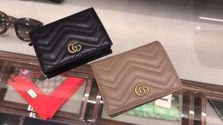 🚚 Gucci Small Wallet