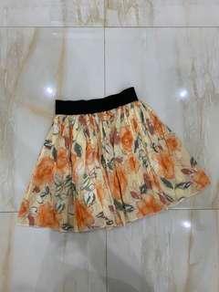 #maudompet take all 3 skirts! Nyla