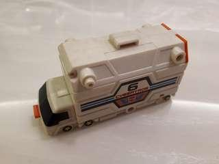🚚 Transformers micromasters cybertron truck