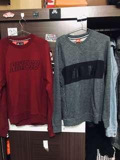 🚚 Nike 衣服