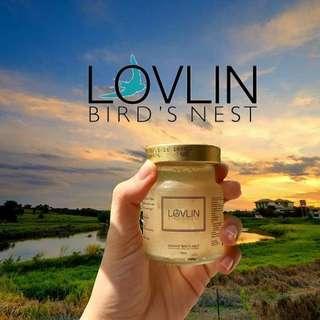 Lovlin Bird's Nest