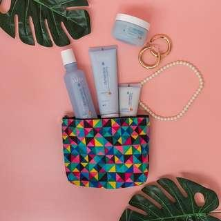 Promo perawatan kulit sensitif jafra