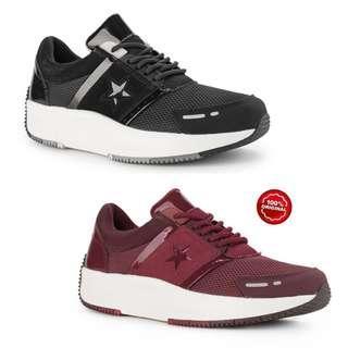 Sepatu Converse Original - Run Star W