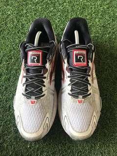 Brooks Ravenna 6 Running Shoes White Red Black