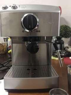 Kuchef Espresso Machine