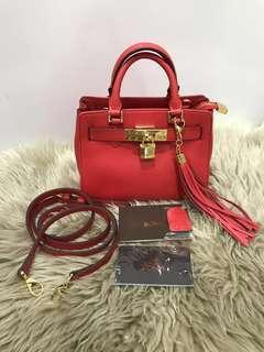 Bonia mini bag