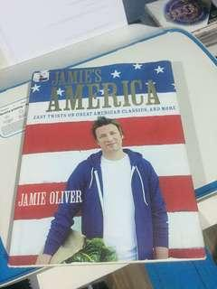 Jamie's America [Easy Twists On Great America Classic, And More]