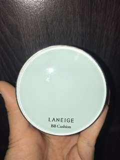Laneige BB Cushion; Lancome BB cushion
