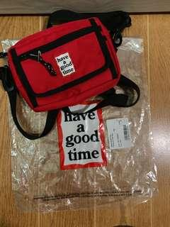 Have A Good Time Frame Messenger Bag 斜孭袋