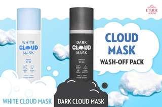 🚚 ETUDE HOUSE Cloud Mask
