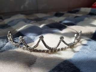 🚚 皇冠造型髮箍