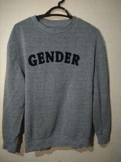 Crewneck Gender