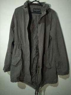 Jaket parka Bangbang