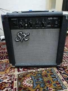 Sx Guitar Amplifier