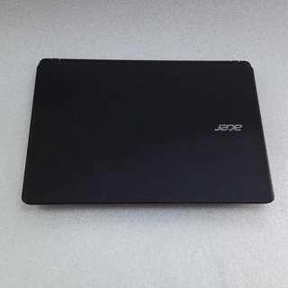 $199 Acer Aspire ES 14 Preowned Intel Celeron N3350 with Intel HD Graphic