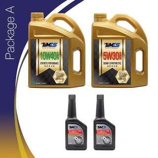 Engine Oil(Timesengine)