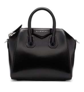 BNIB - Mini Calf Leather Givenchy Antigona