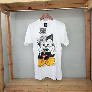 Kaos tshirt distro dropdead premium terlaris