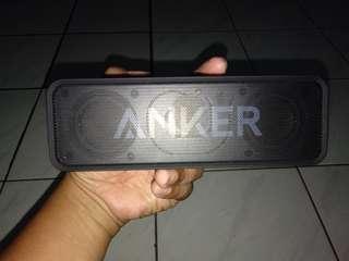 Speker Bluetooth  anker soundcore original