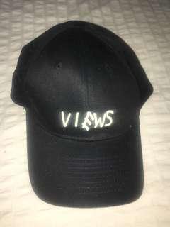 Views Drake Ball Cap / Dad Hat