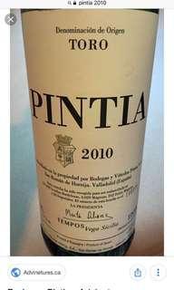Pintia 2010