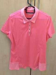 ADIDAS CLIMATE Polo Shirt