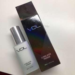 🚚 VDL貝殼提亮妝前乳