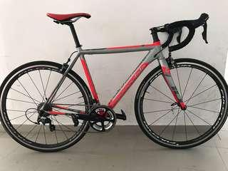 Cannondale CAAD 10 Racing edition - updated