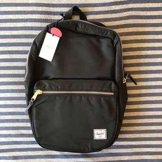 ed488d61782 Preorder - Herschel Lawson backpack black